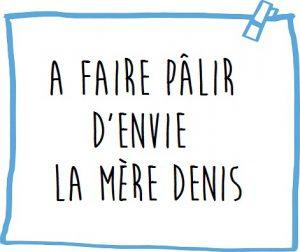 PANCARTE_PINCE_VIERGE_BLEU mère Denis