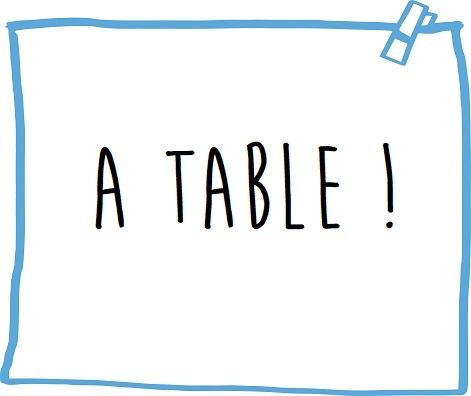PANCARTE_PINCE_à table