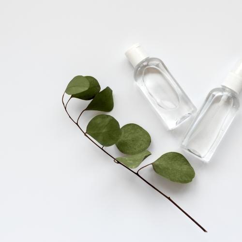Une recette simple pour fabriquer son gel nettoyant pour les mains