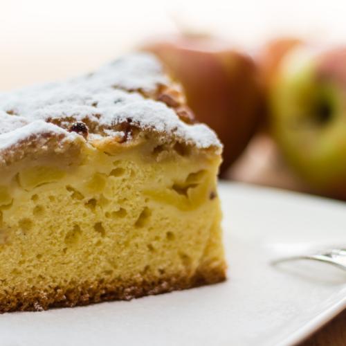 Recette de cake sucré vegan